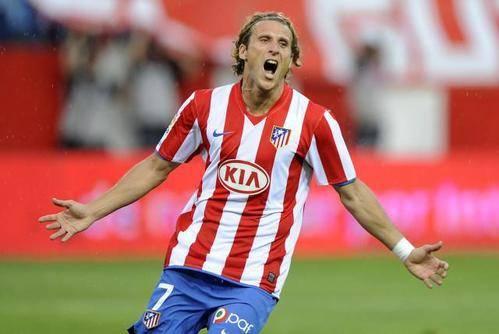 西甲直播 西甲第30轮:马德里竞技VS巴拉多利德