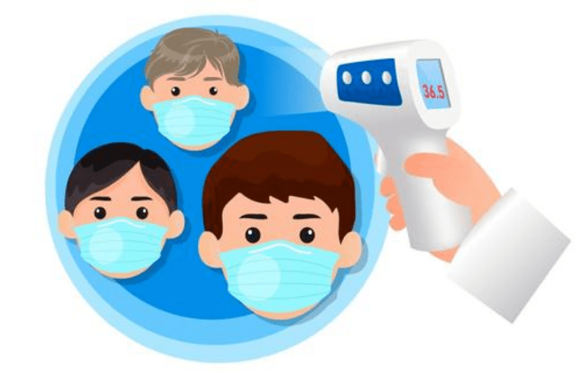 核心提示:戴口罩预防新型冠状病毒,口罩戴对了才有效.
