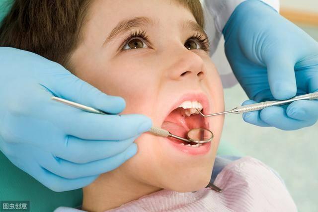 原创6岁前孩子的牙齿好不好,主要看家长,做好这6点给孩子一口好牙
