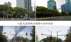 上海深圳成都南京四地智慧灯杆建设模式和落地项目分析