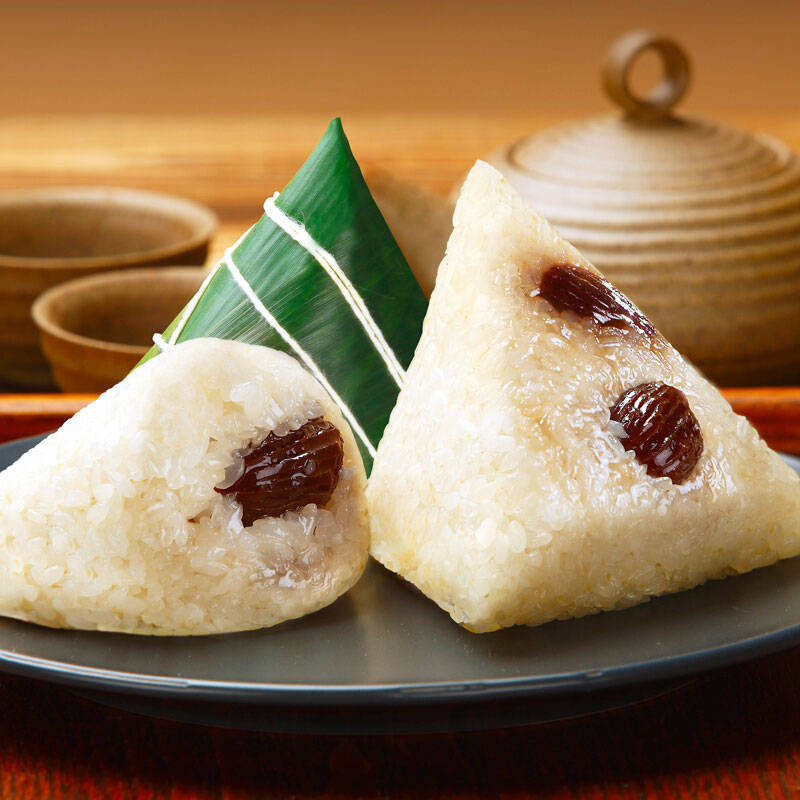 吃粽子的健康秘诀,这5点你记好了,就可放心吃了 减脂食谱 第1张