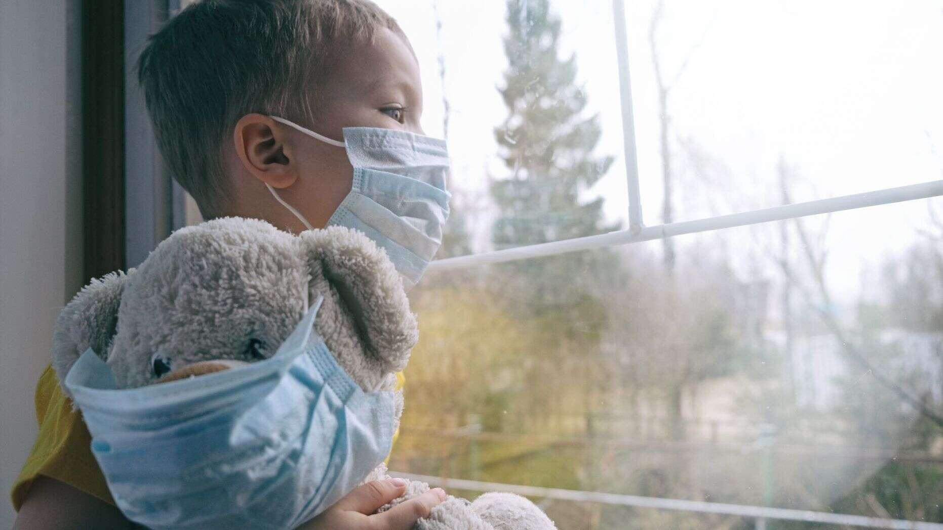 FoxNews发出警告:美国俄亥俄州医院发现儿童无症状新冠病例增加