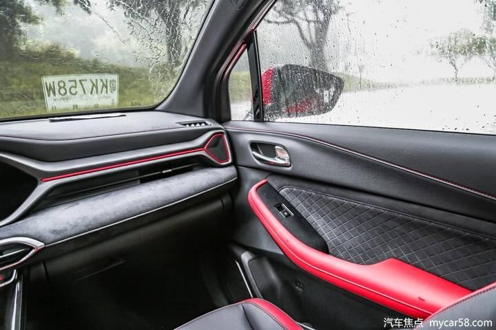"""国产""""最""""美跨界SUV,试驾传祺GS4 coupe"""