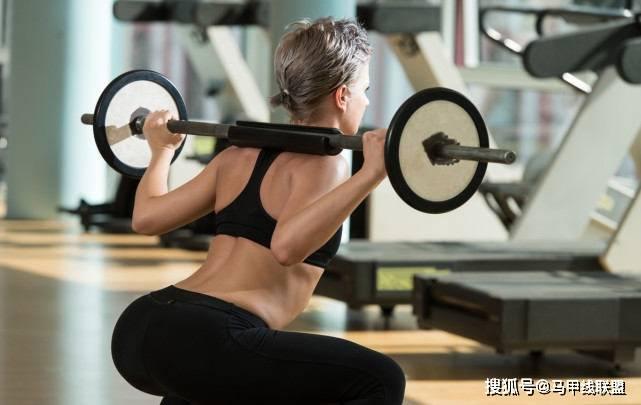 坚持深蹲1个月,给身体带来什么好处?又会发生什么变化? 锻炼方法 第5张