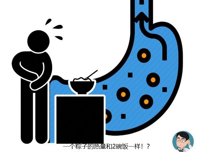 糖尿病患者与粽子无缘?医生忠告:提前做好2件事,能放心品尝 减脂食谱 第3张
