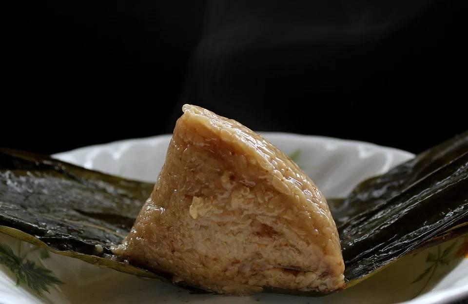 电商大数据咸粽销量是甜粽销量3倍,为啥咸粽子能够轻松胜出?