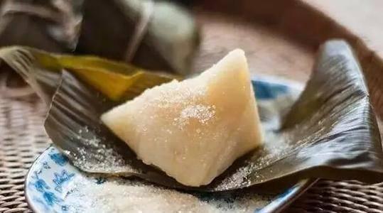 为什么南方人每次吃粽子,都要搭配咸鸭蛋?其中的寓意很好! 营养补剂 第2张
