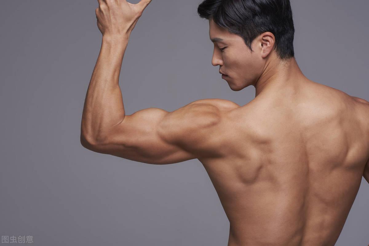 男人为什么要促睾?4个公认的促睾方法,让你年轻的体格! 减脂食谱 第1张