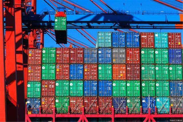 万万没有想到,印度港口扣留中国商品,首当其冲的却是美国企业