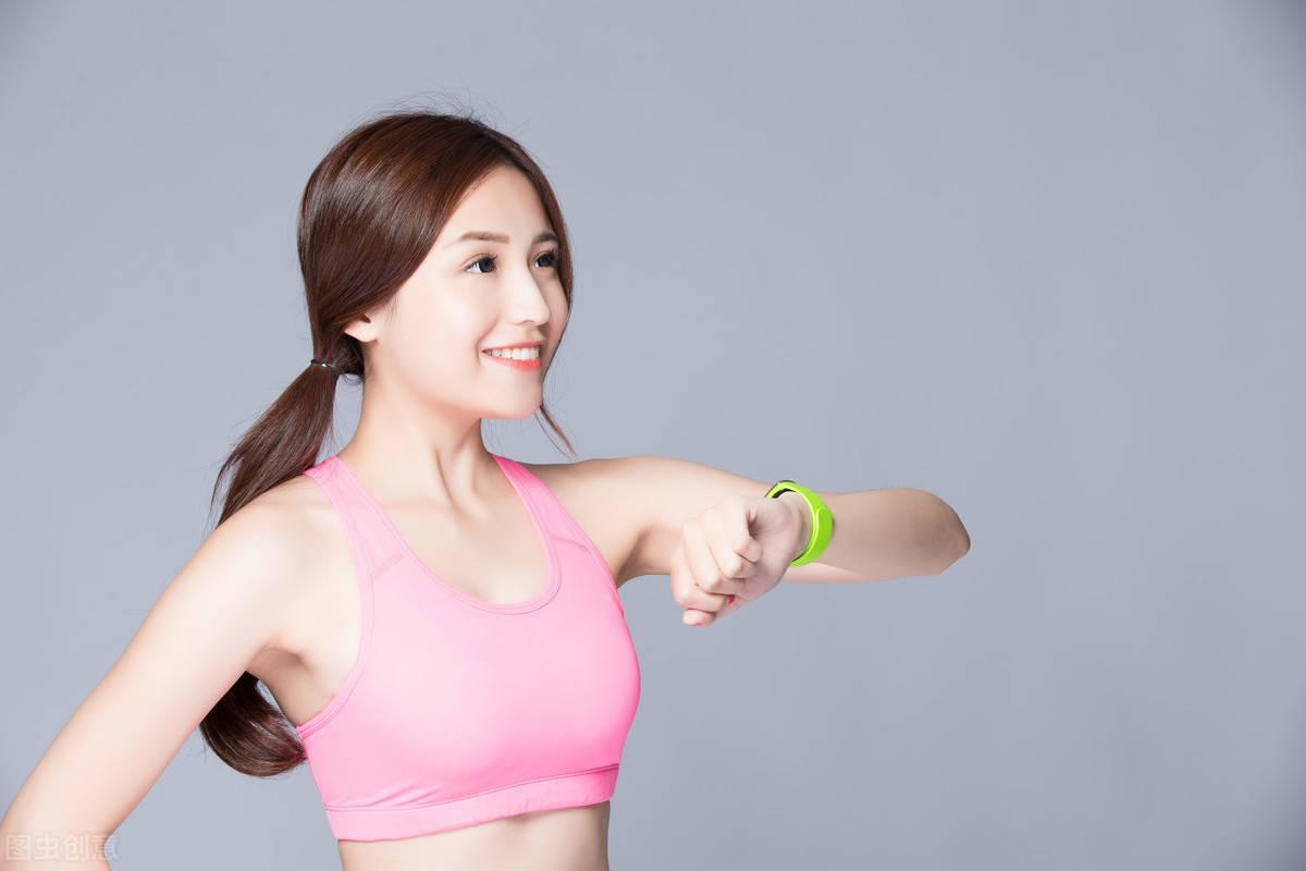 减肥期间,坚持这几个好习惯,提高代谢水平,燃脂效果翻倍! 减脂食谱 第3张