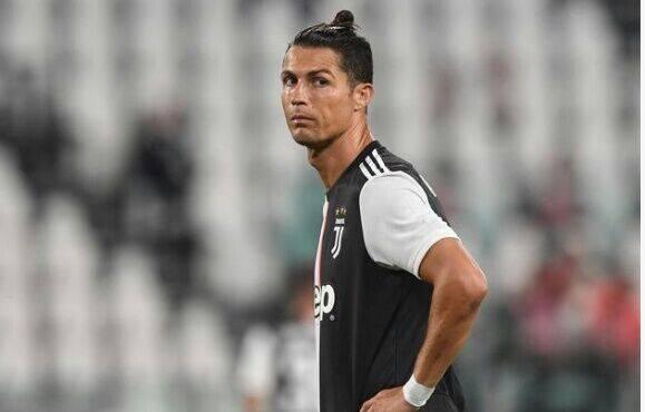 老将当家!35岁C罗又进球了,31岁莱万获德甲MVP,梅西26场造36球