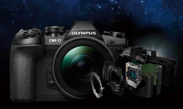 你多久没用相机拍照了?奥林巴斯宣布退出数码相机产业了