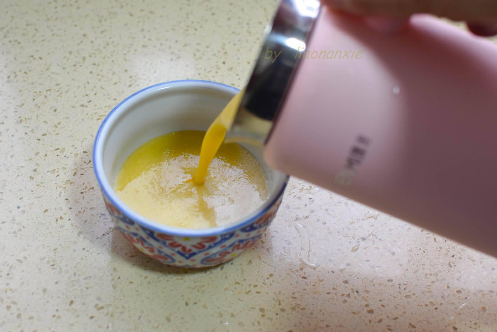 早餐不想喝牛奶,用这三种材料打汤,口感顺滑香甜好喝 增肌食谱 第8张