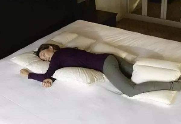 四种常见睡姿,只有最后一种适合男性,很多人却完美躲开了 营养补剂 第3张