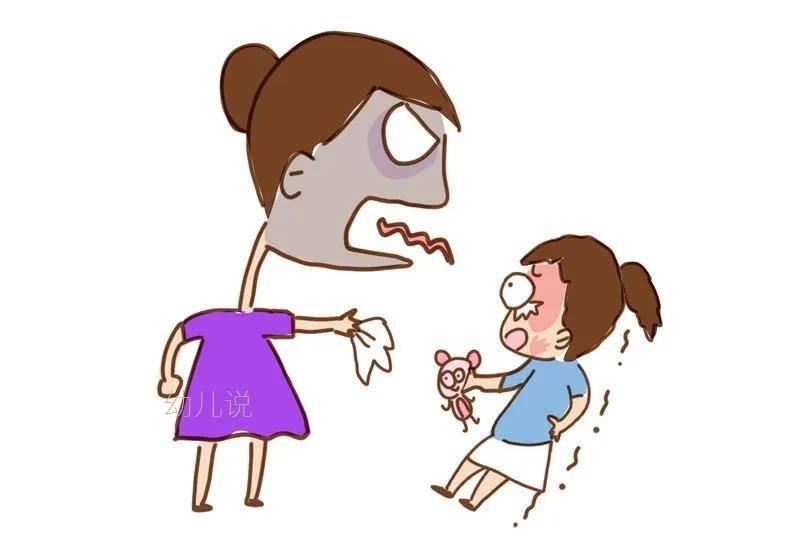 不懂也能养育积极自信孩子?心理学家:记住四个字吧