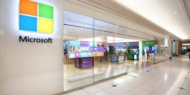 """微软全球关店大吉:初怀""""硬件梦"""",难敌众对手"""