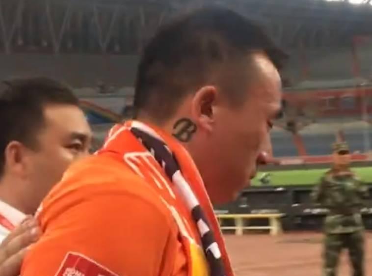 33岁中超国脚语出惊人:如今中国球员谁也比谁强不了多少! 国际新闻 第5张