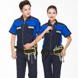 建筑工人定制工作服要注意 福建省寻找修