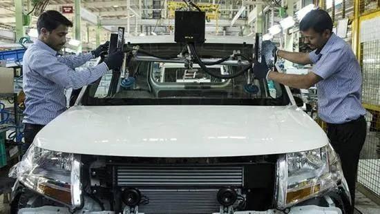 投资被印度按暂停,中国汽车出口新警示:求快更要求稳!