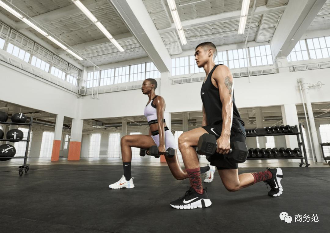5个型男必备的健身衣品牌,夏天肌肉练起来 动作教学 第8张