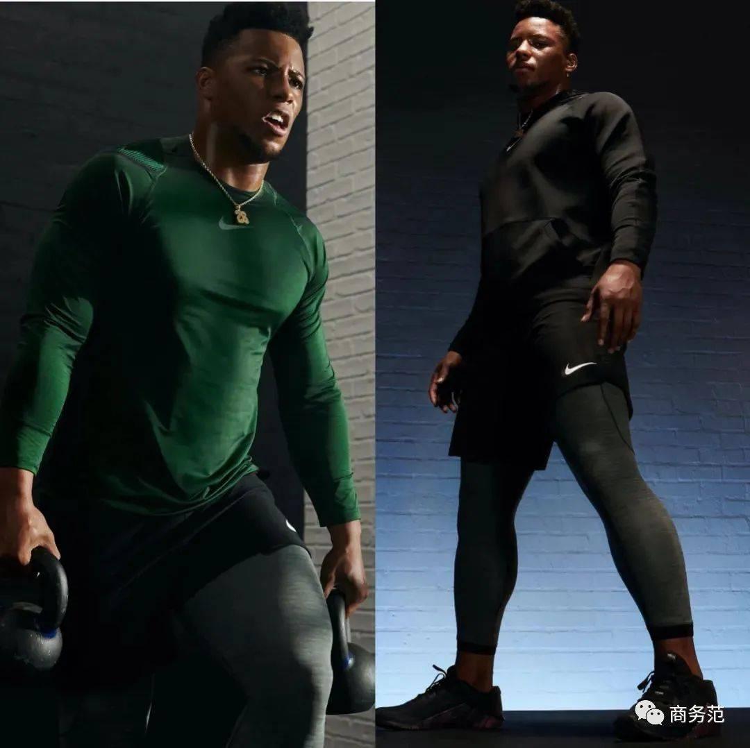 5个型男必备的健身衣品牌,夏天肌肉练起来 动作教学 第11张