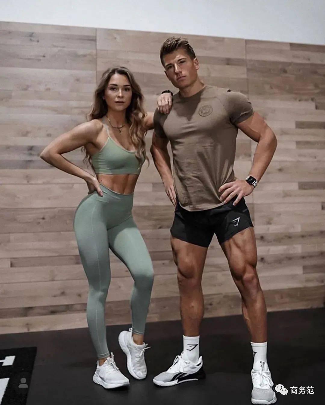 5个型男必备的健身衣品牌,夏天肌肉练起来 动作教学 第35张