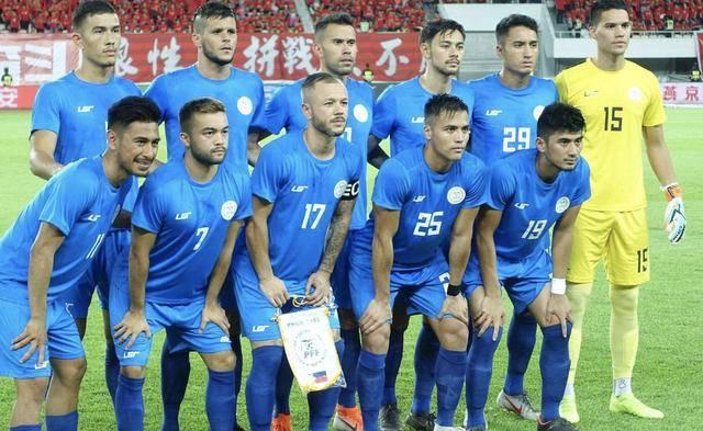 国足担心了!菲律宾归化球员放狠话:希望率队杀进世界杯 国际新闻 第2张