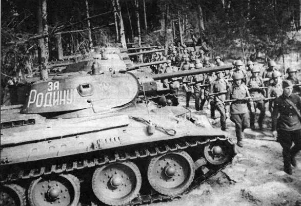 1941年夏,面对最有作战经验的德国,苏军做好准备了吗_德国新闻_德国中文网