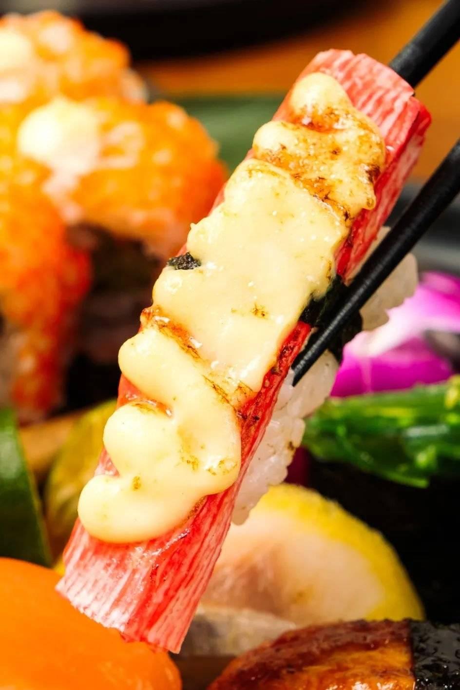 浓到黏唇的汤底,80+款日式小吃,在东方新天地 增肌食谱 第32张