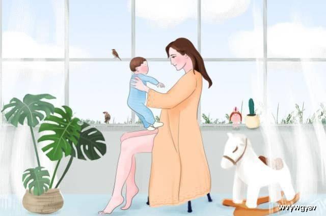 产后妈妈要看:生完孩子后多做四件事,比坐月子更容易恢复身体