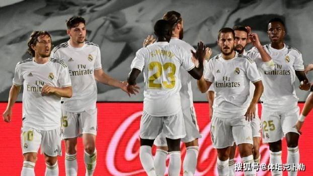皇家马德里为什么能重回西甲联赛第一,三项数据信息表明一切,相比巴萨罗那争冠有优点