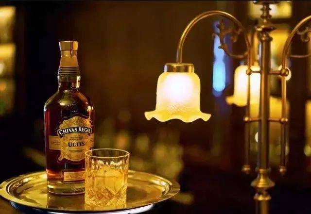 揭秘一滴威士忌中隐藏的科学