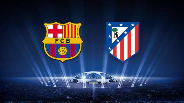4点视频直播:西甲超焦点 巴塞罗那vs马德