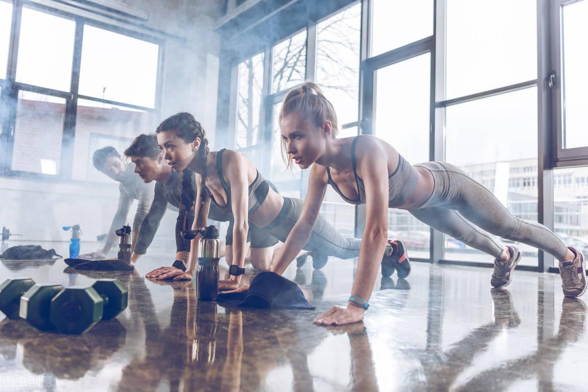 你健身是为了什么?为了红颜不老,为了远离肥胖! 减肥误区 第1张