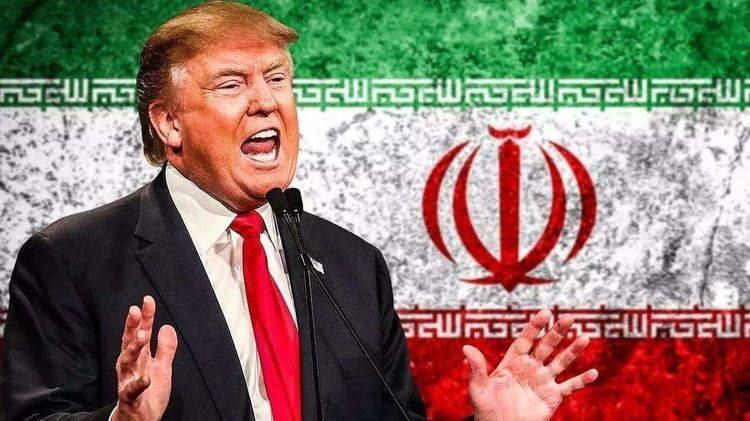 """伊朗请求""""红色通缉令""""缉拿特朗普,遭国际刑警拒绝,仍坚持逮捕"""