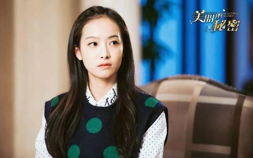 【杨丞琳】原来阅历是女人最好的化妆品宋茜杨丞琳刘涛闫妮30岁时比20岁美