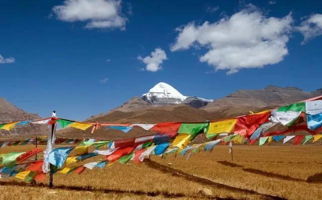 去西藏旅游最佳时间