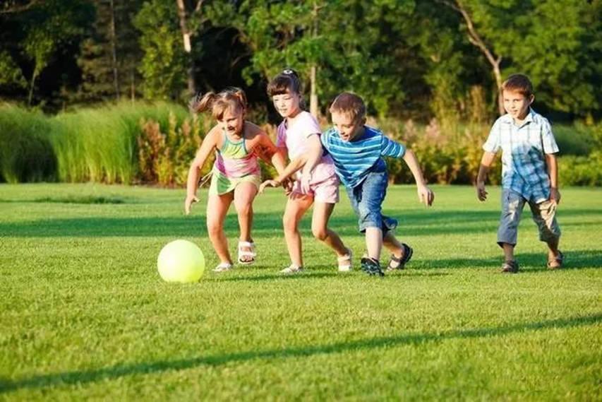 参加少儿体适能训练对于孩子究竟有什么好处?
