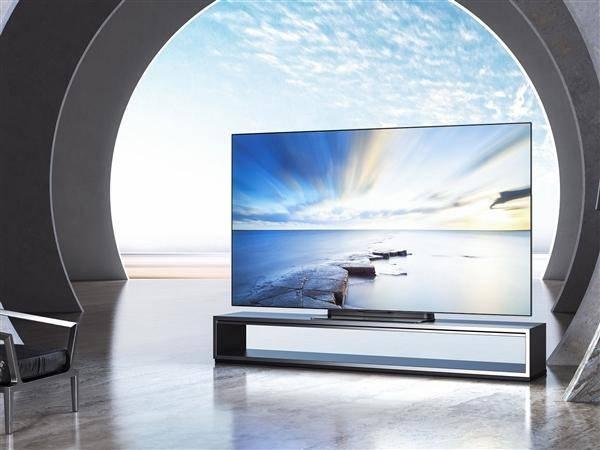 小米电视大师系列发布:4K 120 Hz OLED 屏加持,12999 元