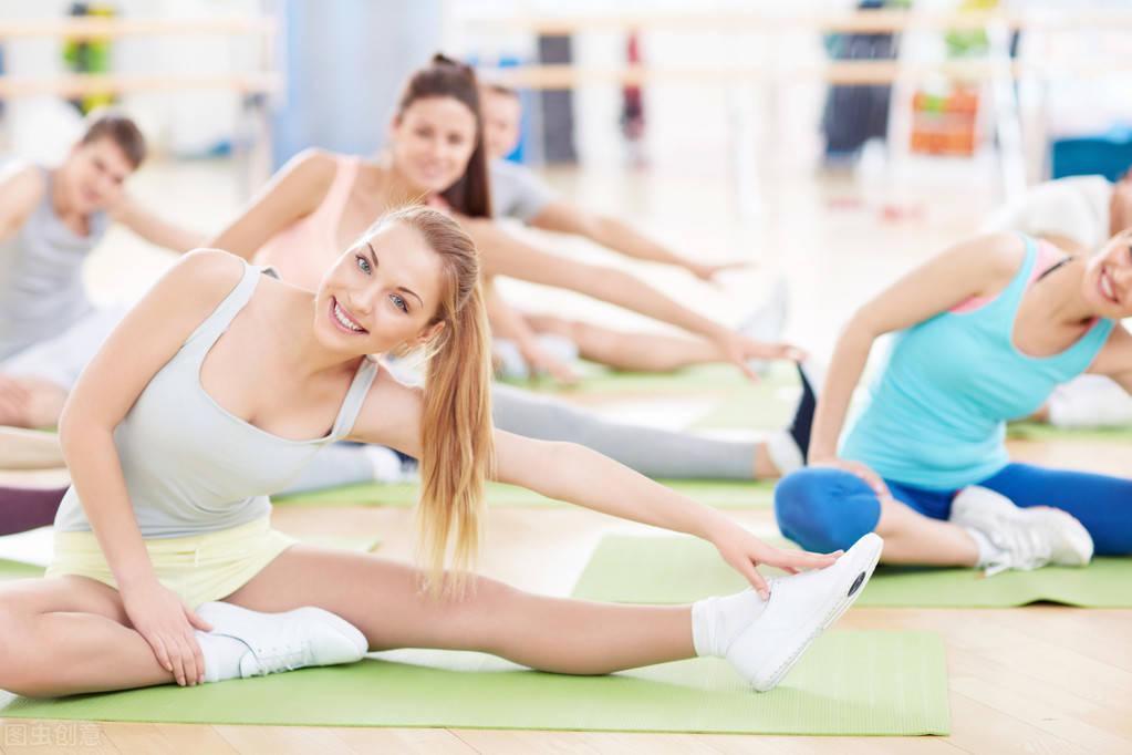 为什么健身小编从不回复粉丝:我应该怎么减肥?