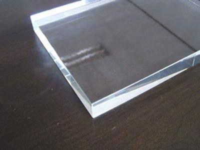 随着超白玻璃的快速增长,辽阔市场需要