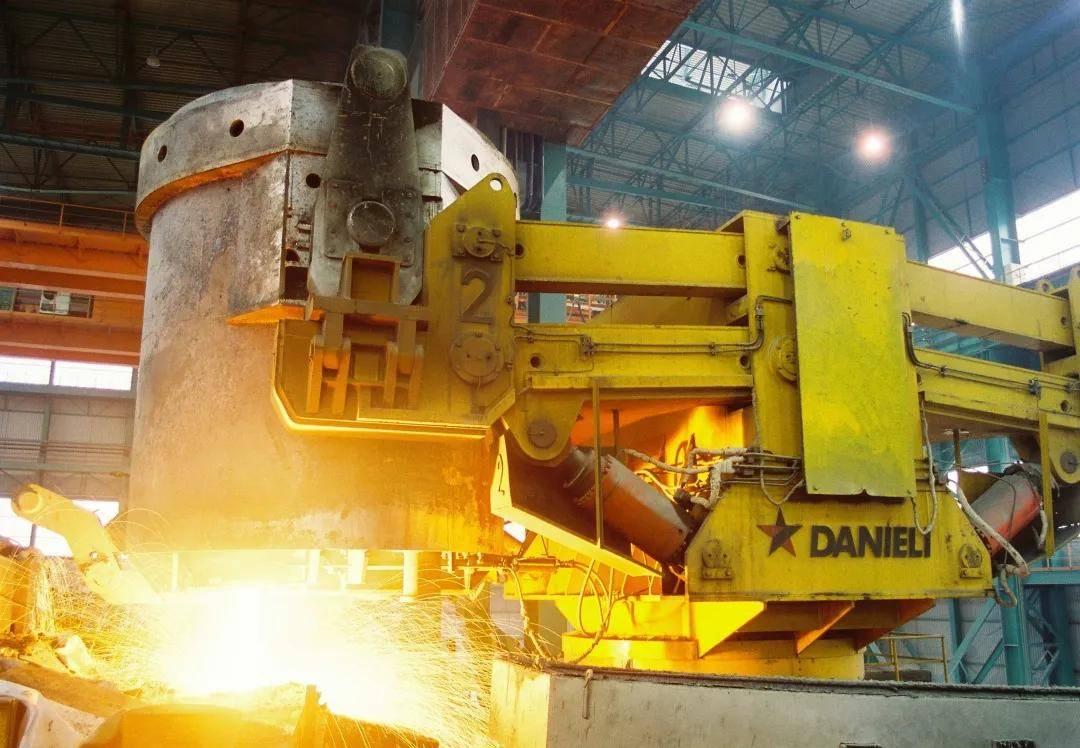 [今日钢铁]电弧炉炼钢厂重组整合升级创