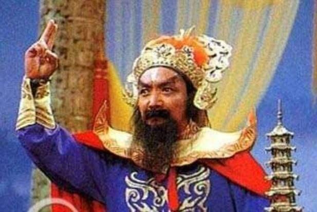 哪吒父子抓住牛魔王不交给天庭而给西天?你看他们和佛