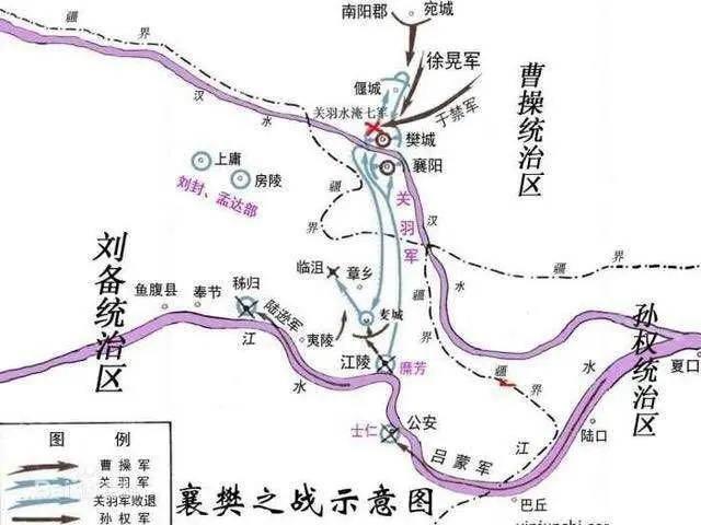 刘备在头脑发热状态下发起夷陵之战?不,这是他军事生涯巅峰之作
