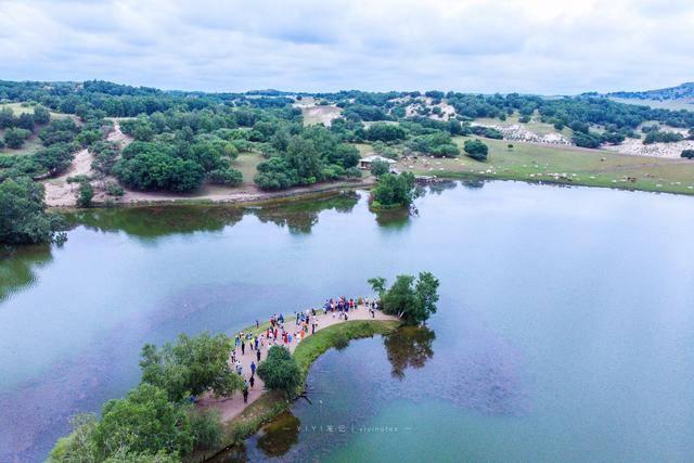 离北京最近的避暑胜地,还藏有神秘的公主湖,游客:来了就