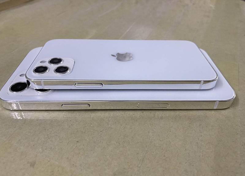 原创             郭明錤:iPhone 12 将配备更高端的摄像头,7月中旬开始生产
