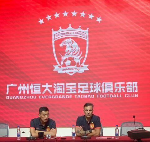 卡帅:所有教练都担心球员健康 希望韦世豪正式比赛发威