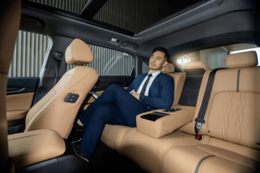 预算30万以内,中大型SUV除了汉兰达没有别的可选吗?