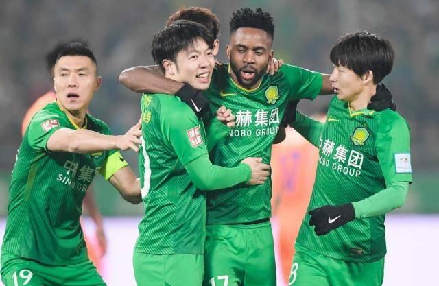 原创             北京国安输球背后隐藏危机,深陷转会传闻球员国安不能放!