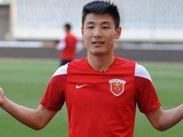 中国足球的春天:又1名现役国脚有望登陆